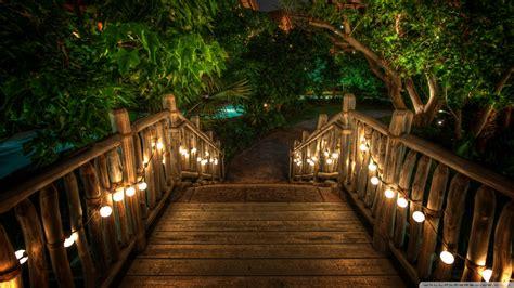 google romantic wallpaper download wooden bridge wallpaper 1920x1080 wallpoper 449525