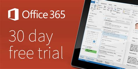 Office 365 Trial Image Microsoft Office 365 Free Trial