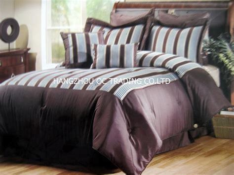 king size bed in a bag b8 china comforter set