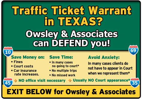 Bexar County Traffic Warrant Search Traffic Ticket Warrants And Failure To Appear