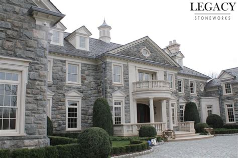stone mansion alpine nj floor plan exterior pictures of the 68 million stone mansion homes