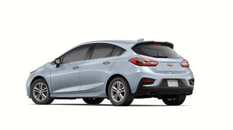 chevy cruze colors 2018 chevy cruze hatchback exterior color options