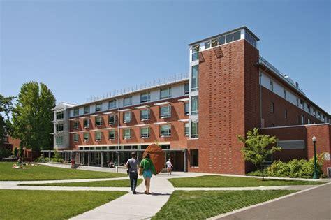 international living learning center university housing new dorm the living learning center at university of