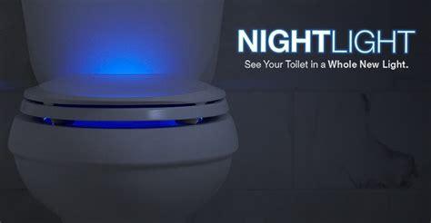 nightlight lighted toilet seats gadgetifycom