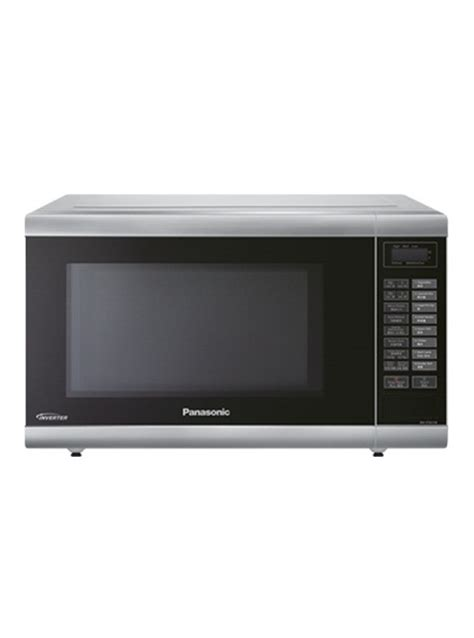 Microwave Panasonic Nn Sm322m shopping bangladesh panasonic microwave oven nn st651mmpq 32l