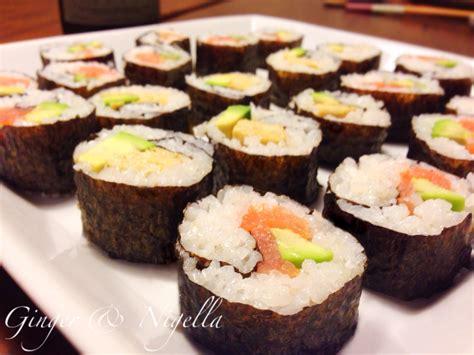 cucinare riso per sushi riso per sushi nigella