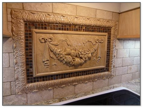 decorative tile inserts kitchen backsplash decorative tile inserts kitchen backsplash