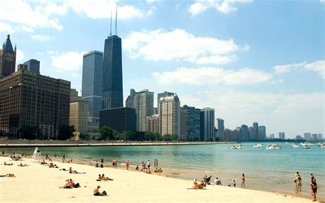 Search For In Chicago Chicago S Most Underrated Things To Do Travel Leisure