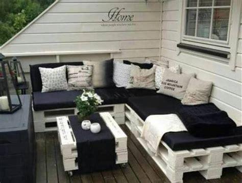 casa e giardino pallet tante idee per arredare casa e giardino a costo