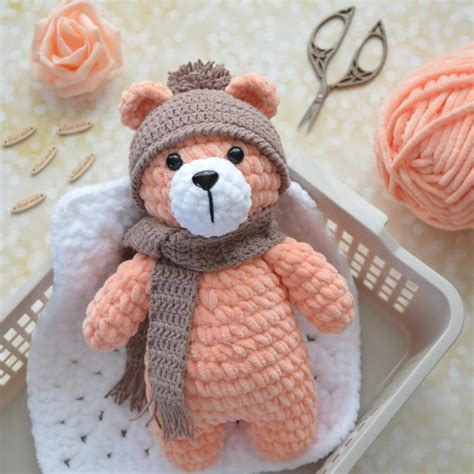 crochet toys plush amigurumi pattern amiguroom toys
