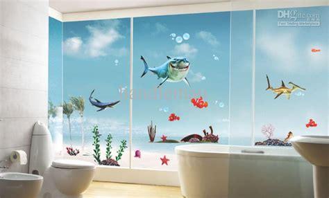 bathroom wall art ideas for boys bathroom 20 charming super cool kids bathroom accessories that