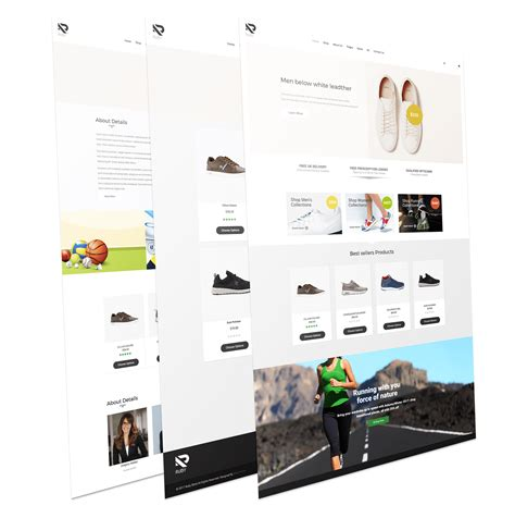 ruby template ruby responsive hikashop joomla template for shop