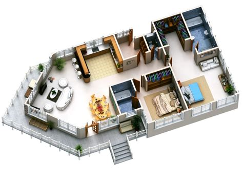 How To Draw House Floor Plans by 2 Storey Modern House Designs And Floor Plans Small Modern