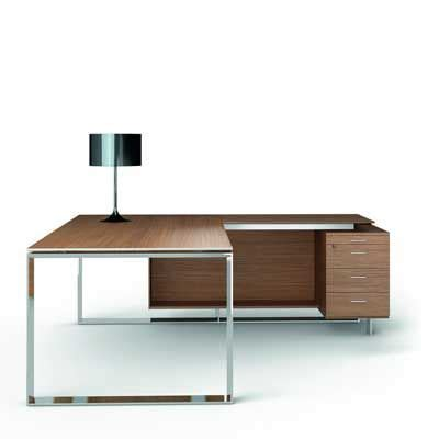 Bureau Desk Modern Office Desks Furniture And Contemporary Office Desk On Pinterest