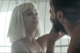Sia and shia labeouf s pedophilia nontroversy over elastic heart