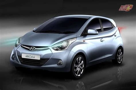 hyundai eon  price mileage specifications