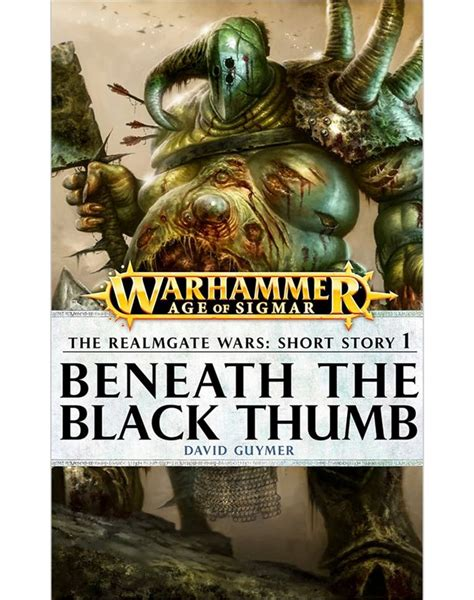 vire wars warhammer chronicles books black library beneath the black thumb ebook