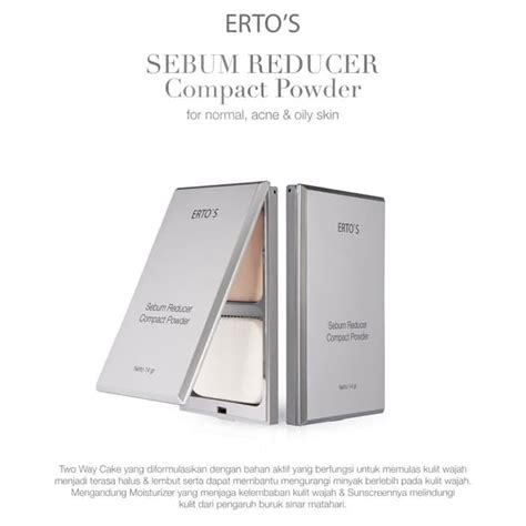 Serum Ertos Yg Asli ertos care 100