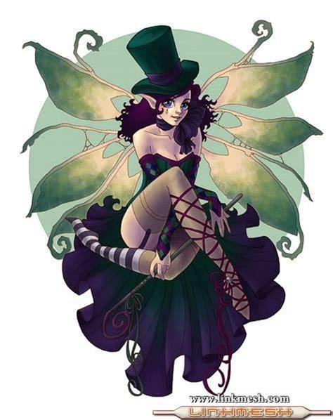 imagenes de adas mitologicas hada sombrero hadas