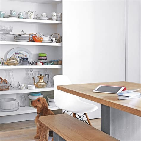 Kitchen Drawers Keep Sliding Open 9 Ways To Keep Your Kitchen Organised Ideal Home