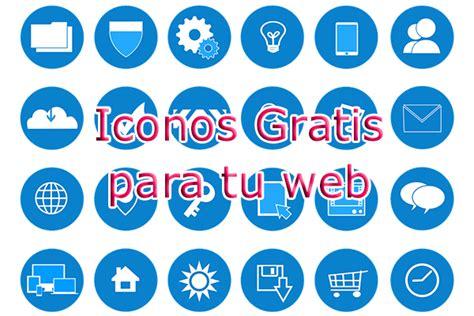 Imagenes Png Para Web | iconos gratis para tu web en soywebmaster com