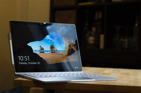 Kisaran Macbook Pro keunggulan surface laptop microsoft yang bikin macbook terlupakan segiempat