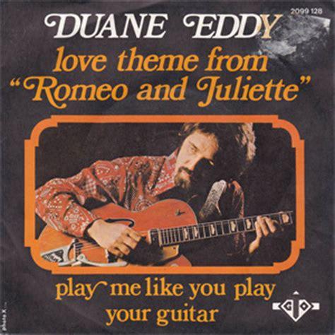 love themes in as you like it duane eddy discograf 237 a de duane eddy con discos de