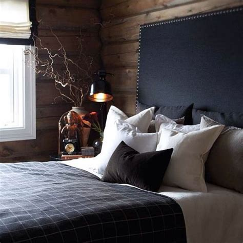 masculine headboards 33 stylish masculine headboards for your man s cave