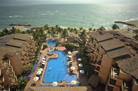 Friendly Vallarta Beach Resort & Spa (former Hola Puerto