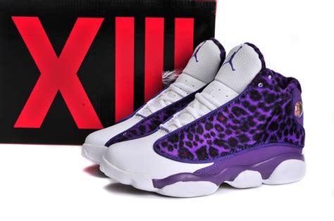 Nike Air Xi Retro Bred Premium Quality 13 air 13 pink and black le qui