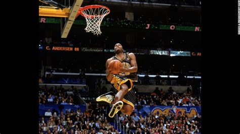slam dunk 30 years of nba slam dunk chions cnn