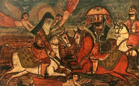conquistadores emires y califas 8498922305 mahoma fotos batalla de khaybar