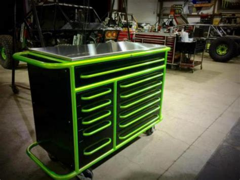 How Would You Pay For A Custom Tool Box Page 2