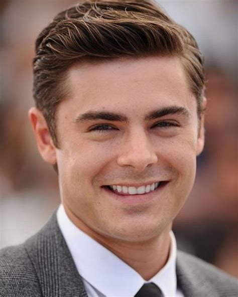 Zac Efron Hairstyle by Seven Easy Ways To Facilitate Zac Efron Hairstyles Zac
