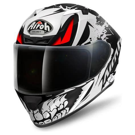 Sale Airoh Valor Touchdown buy airoh valor bone helmet