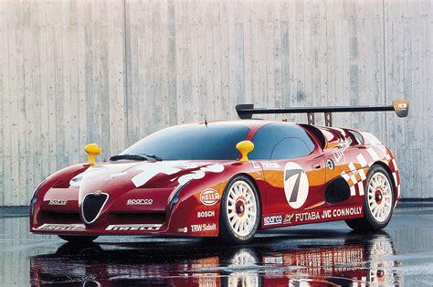 Alfa Romeo Scighera by Alfa Romeo Scighera Photos Informations Articles