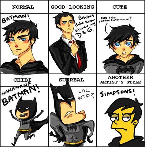 Batman Meme - batman meme