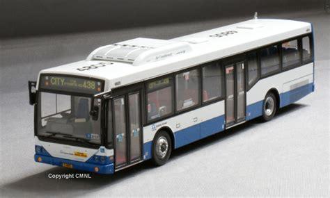 model buses model   moment