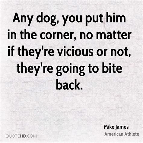 put in the corner mike james quotes quotehd