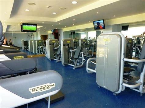 imagenes pacific fitness gym picture of iberostar playa mita punta de mita