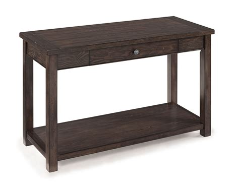 magnussen sofa table rectangular sofa table clayton by magnussen mg t2741 73