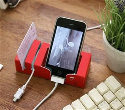 Cable Holder Handphone cellphone holder mobile phone handphone stand