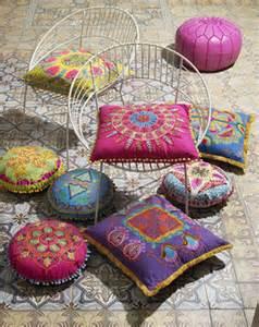 Morrocan Cushions Colourful Cushions Home Shopping