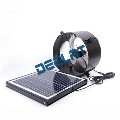 solar powered exhaust fan d1143125 solar powered exhaust fan and ventilator 30w