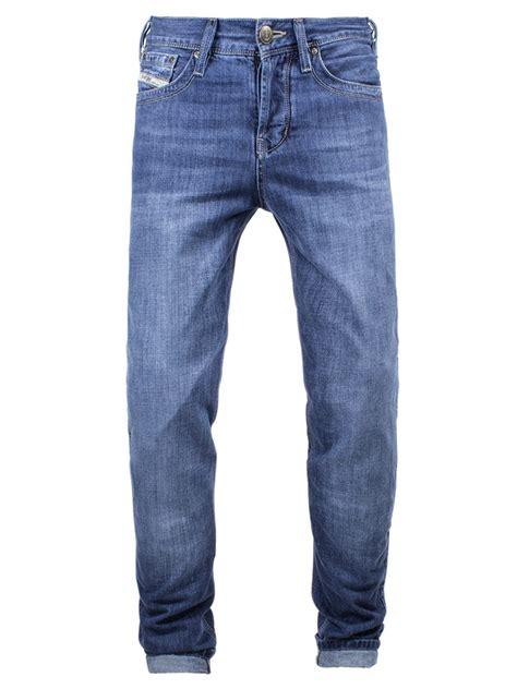 John Doe Motorrad Jeans by John Doe Motorrad Hose Jeans Denim Kamikaze Jeans Blue