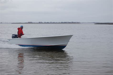 skiff boat paint outer banks custom boat builders boat repairs boat
