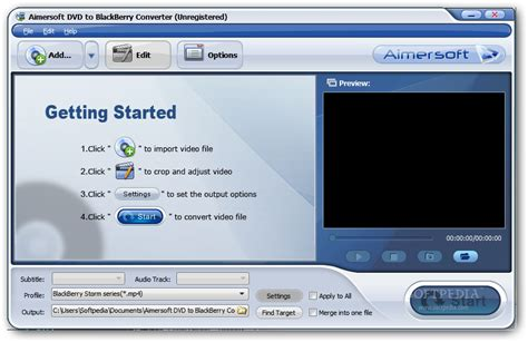 format video blackberry blackberry converter suite download