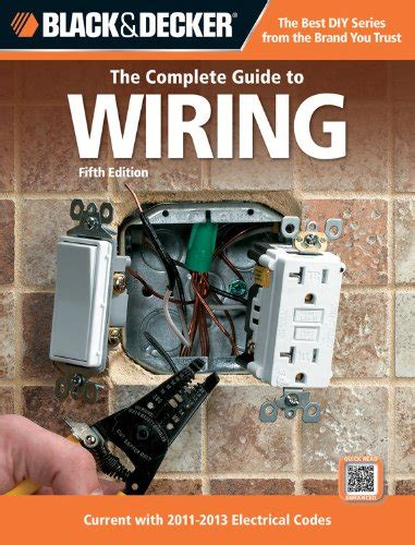 black decker the complete guide to wiring updated 7th edition current with 2017 2020 electrical codes black decker complete guide books meziane kechabia just launched on in usa