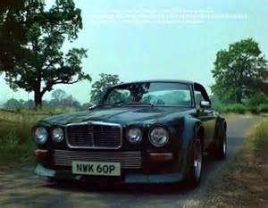 Steed Jaguar Jaguars And Rovers