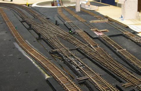 dcc wiring ho turnouts dcc track wiring elsavadorla
